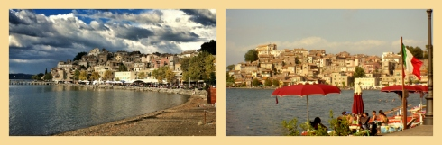 Anguillara Countryside Tours with Stefano's RomeCabs