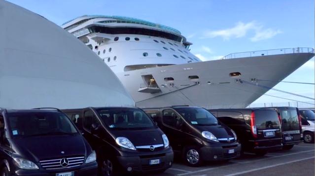 Rome Cabs Civitavecchia Transfers