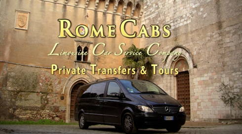 Stefano's RomeCabs Transfers and Tours Company