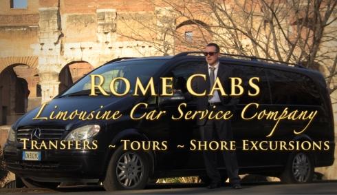 Stefan's RomeCabs Company