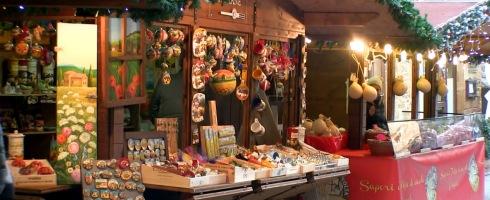 Christmas Market - RomeCabs