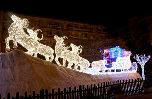 Italian Christmas Traditions - RomeCabs