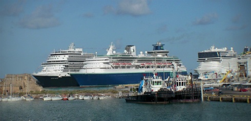 Rome Sea Port of Civitavecchia - Port Transfers with RomeCabs