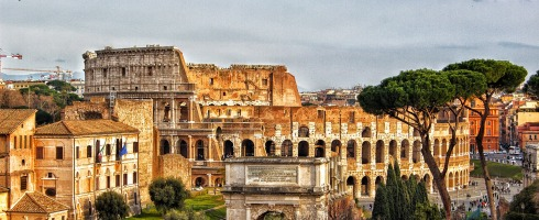 Day Trips from Civitavecchia l Rome, Countryside